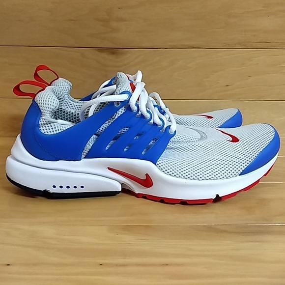 check out 90ac8 b8560 Nike Air Presto Essential Mens Shoe 848187-004